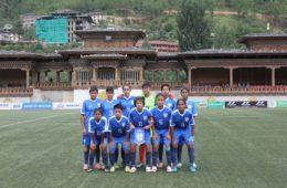 India U-15 SAFF Women