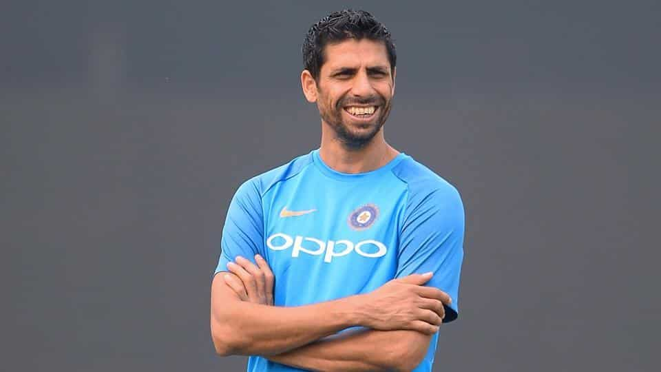 Ashish Nehra Appointed Coach For Royal Challengers Bangalore