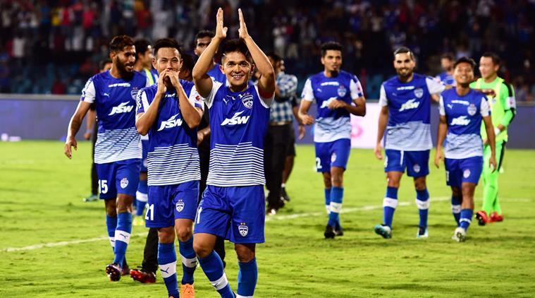 Bengaluru FC ISL Season 5 Preview 2018-19