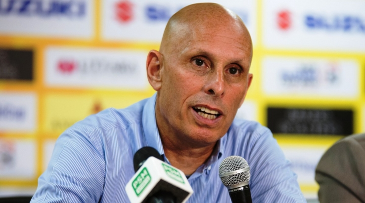 Stephen Constantine India Pakistan