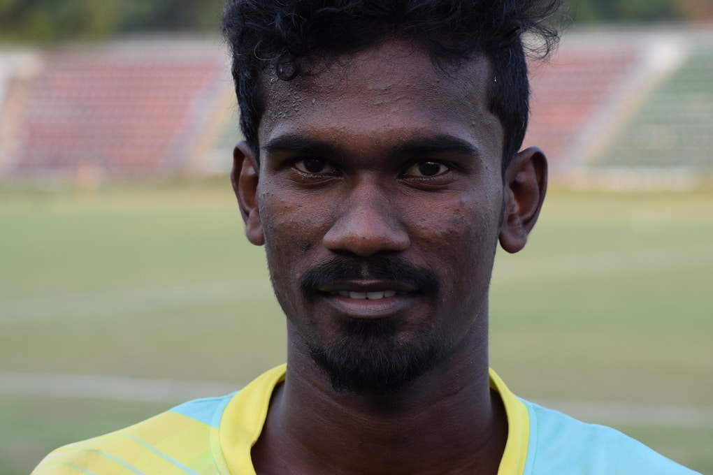 Jithin MS - ISL Top Youngsters To Watch Out For In The Upcoming Season