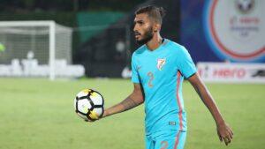 Subhasish Bose To Lead India In The SAFF Suzuki Cup 2018