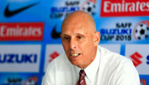 We have come to win the tournament - Stephen Constantine
