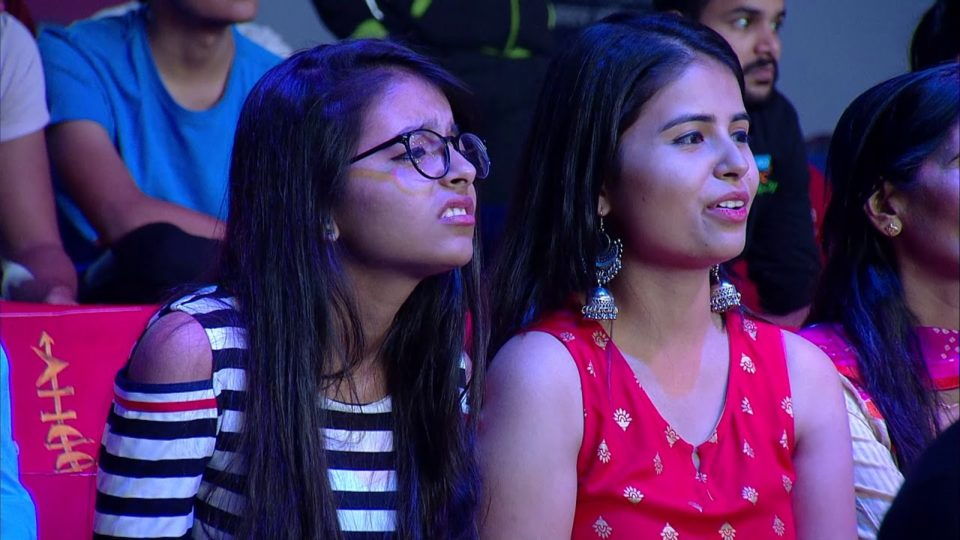 Pro Kabaddi 2018 | U MUMBA vs PUNERI PALTAN |