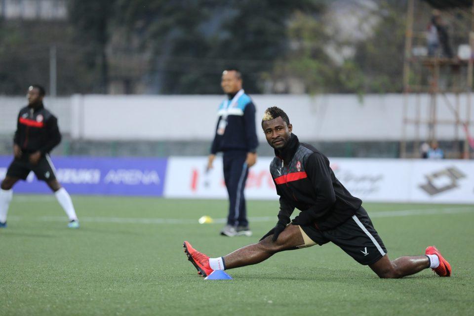Aizawl FC Gokulam