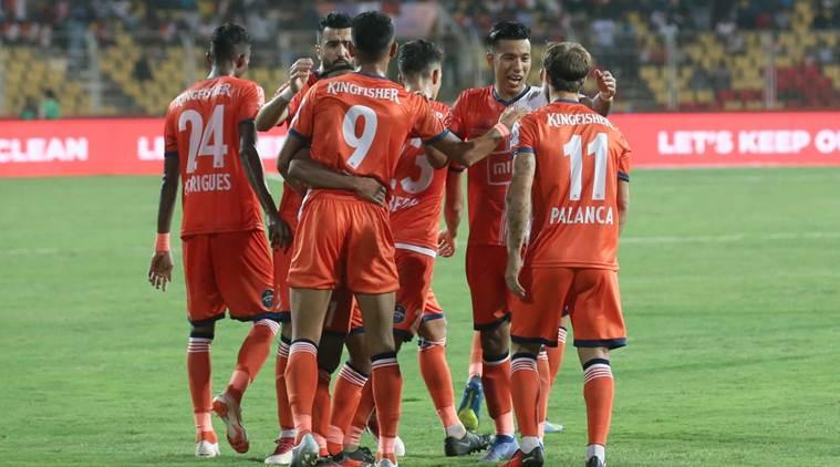 FC Goa Northeast United