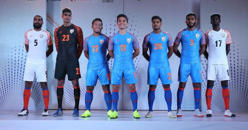 India AFC Asian Cup