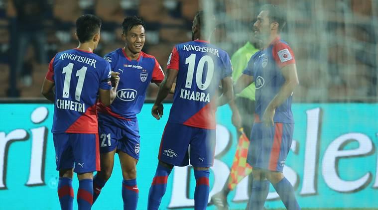 Bengaluru FC Goa