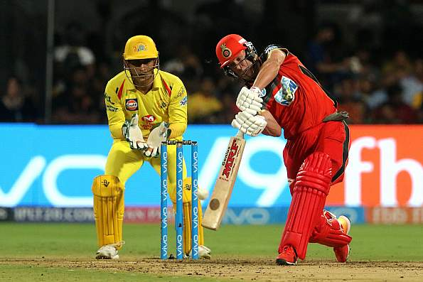CSK RCB IPL Indian Premier League