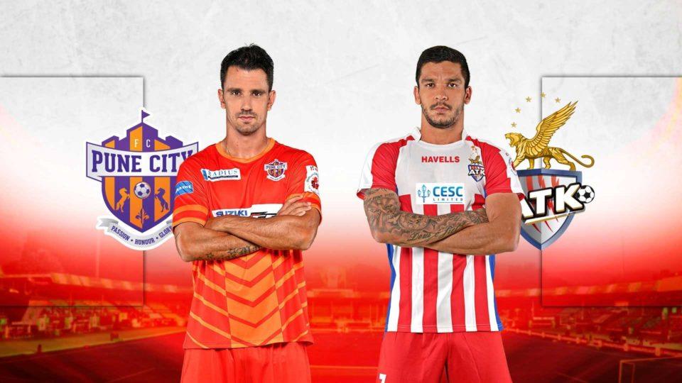 ATK Pune FC