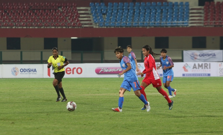 Indian Turkish Cup Women