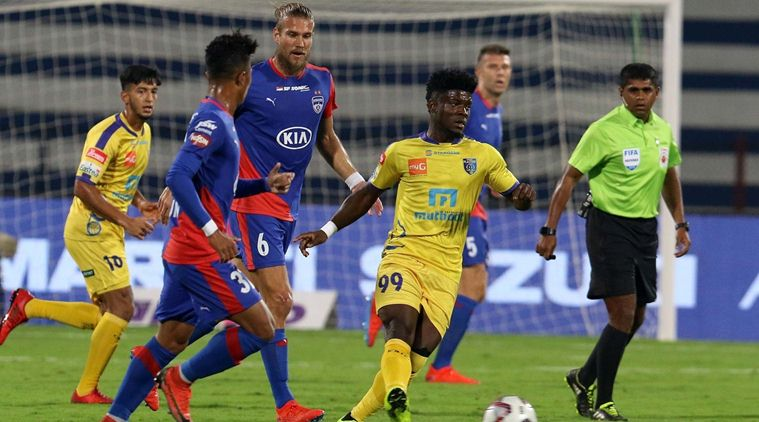 Kerala Bengaluru FC