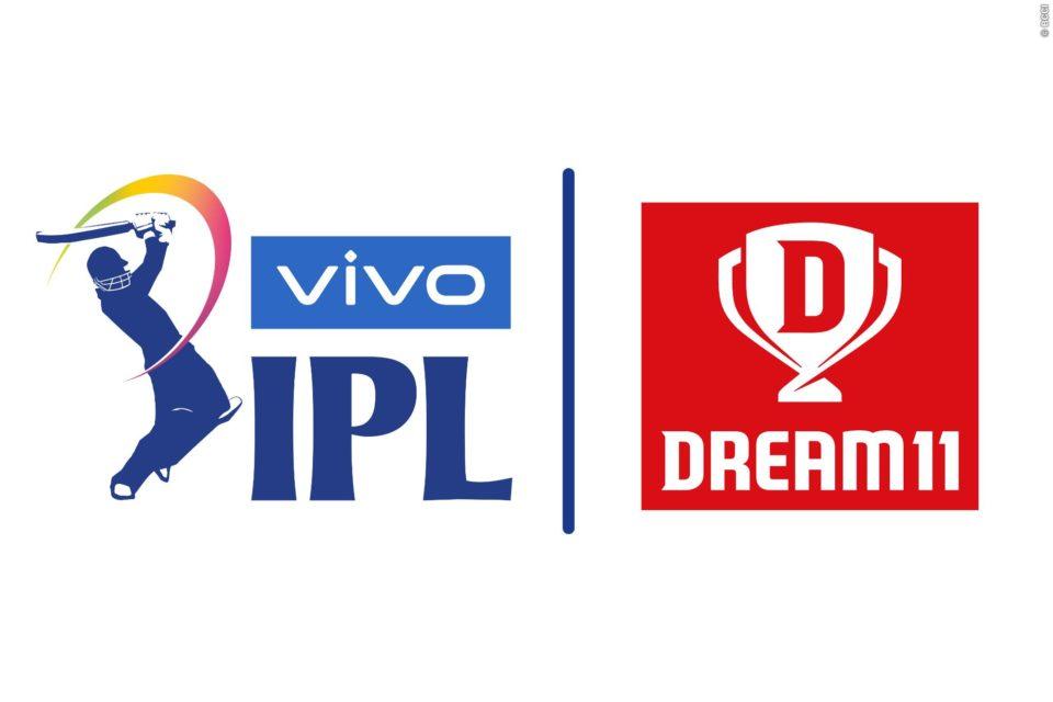 Dream11 BCCI IPL