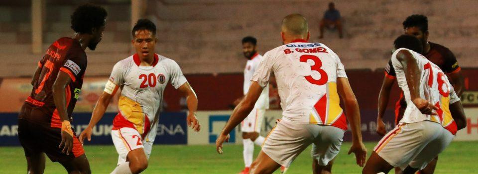 East Bengal Gokulam Kerala FC