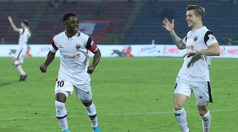 Northeast United Bengaluru FC ISL