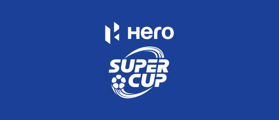 Super Cup Hero ISL I-League