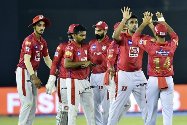 IPL 2019 KXIP Punjab