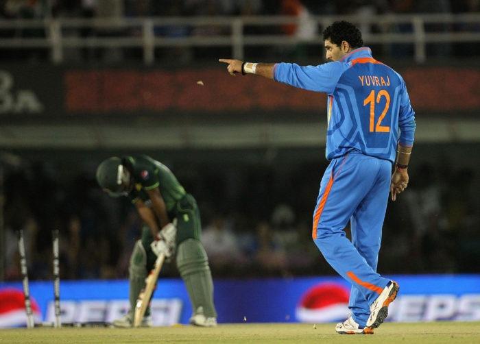 India Pakistan Cricket World Cup