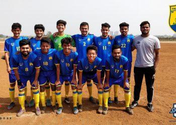 Thane City FC